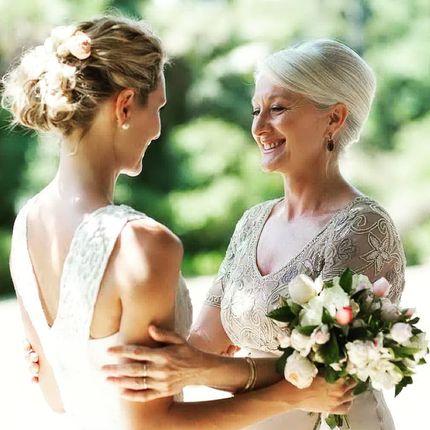 """Образ невесты """"Премиум"""""""