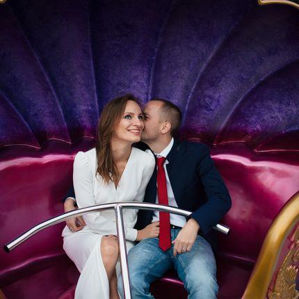 Написание сценария и концепции свадьбы