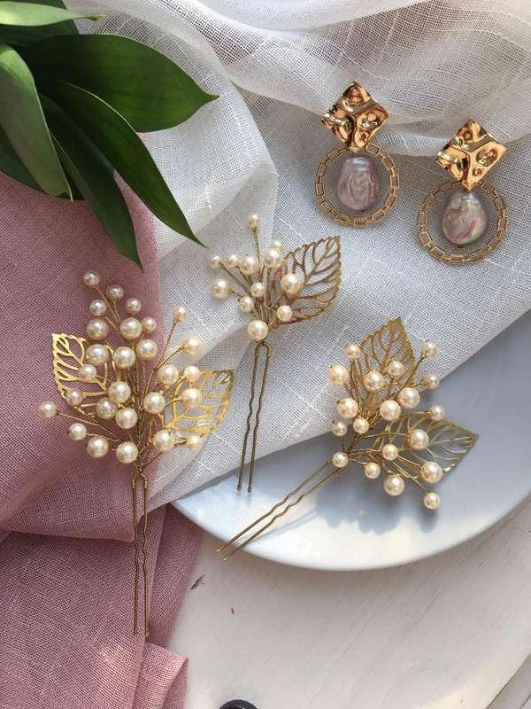 Фото 19600860 в коллекции Портфолио - Дизайнерские украшения Kri Style