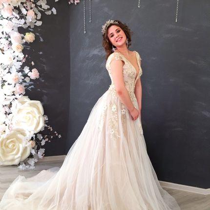 Платье Olga
