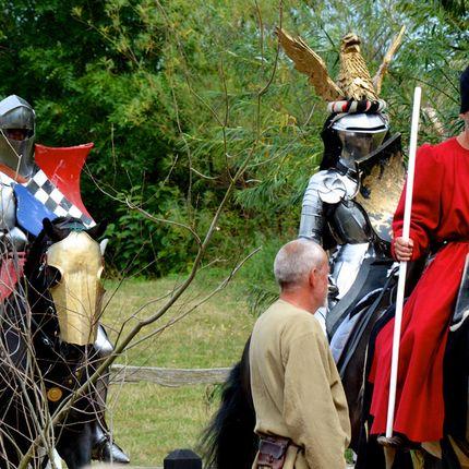 Скандинавская историческая свадьба - организация