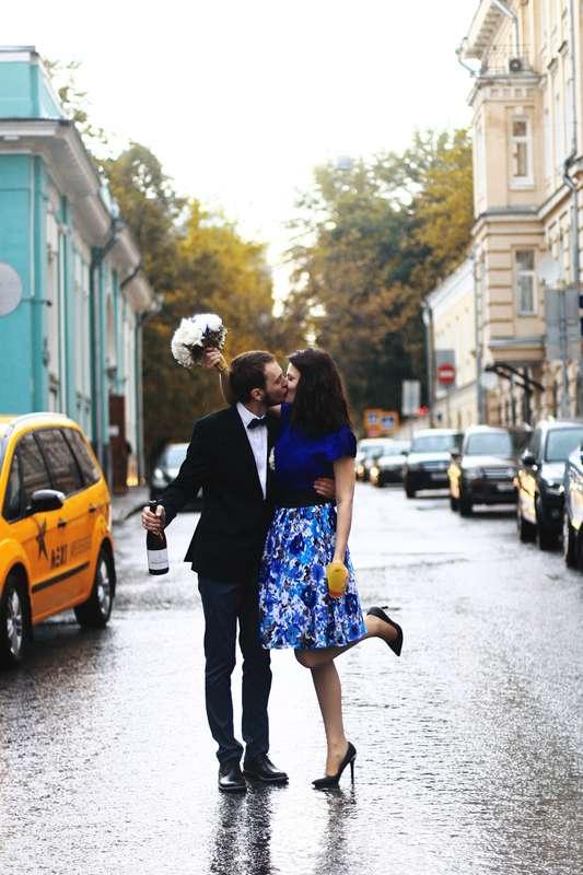 Фото 19675709 в коллекции Свадьба в винтажном стиле - Свадебное агентство Чили Ивент