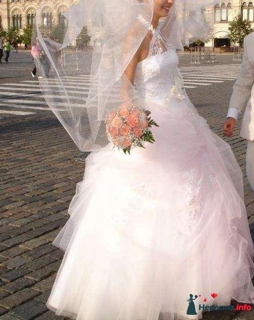 Фото 119472 в коллекции Платье Оксаны Мухи Вирджиния 18 - ЛЕРИНА