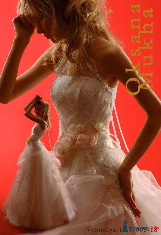 Фото 119476 в коллекции Платье Оксаны Мухи Вирджиния 18