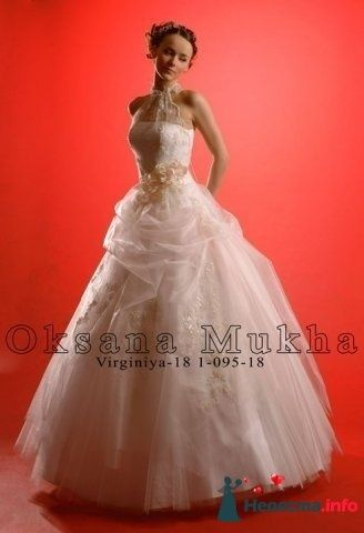 Фото 119477 в коллекции Платье Оксаны Мухи Вирджиния 18 - ЛЕРИНА
