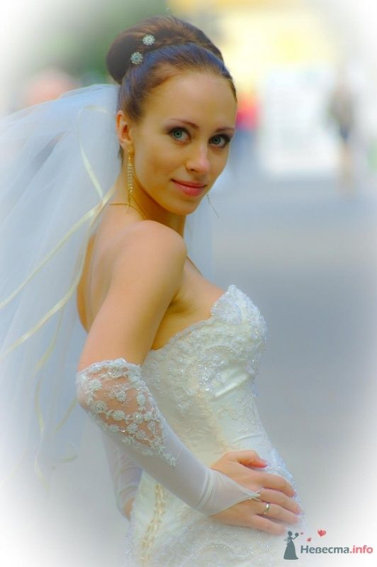 Фото 61720 в коллекции To Be Bride - Laffy-taffy