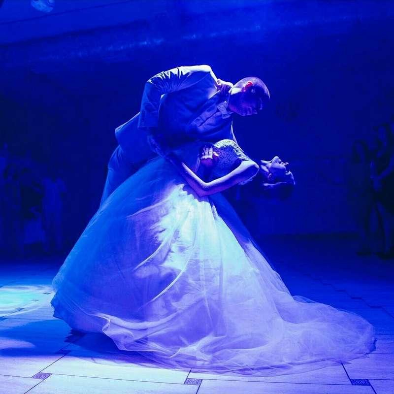 Фото 12873134 в коллекции Наши невесты - Свадебный бутик Lara