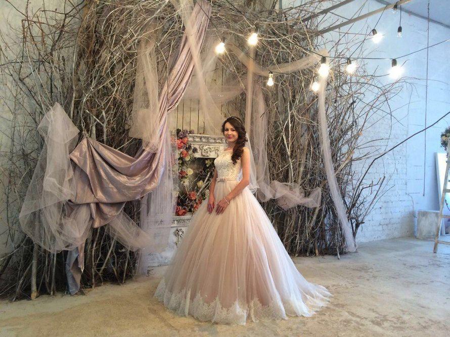 Фото 12873154 в коллекции Наши невесты - Свадебный бутик Lara