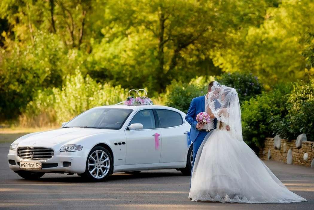 Фото 12873164 в коллекции Наши невесты - Свадебный бутик Lara