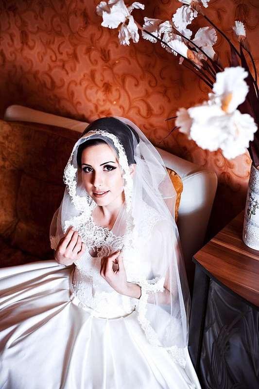 Фото 12873232 в коллекции Наши невесты - Свадебный бутик Lara