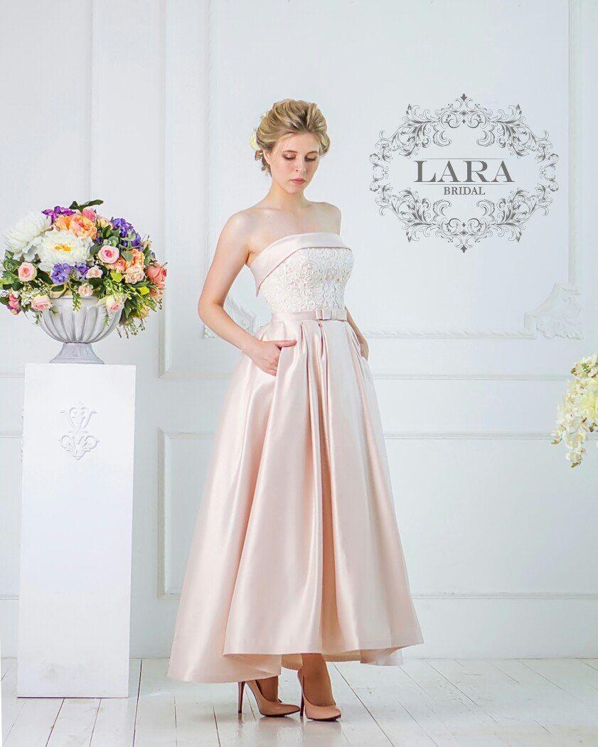 Фото 12873260 в коллекции J'aline collection LARA BRIDAL 2017 - Свадебный бутик Lara