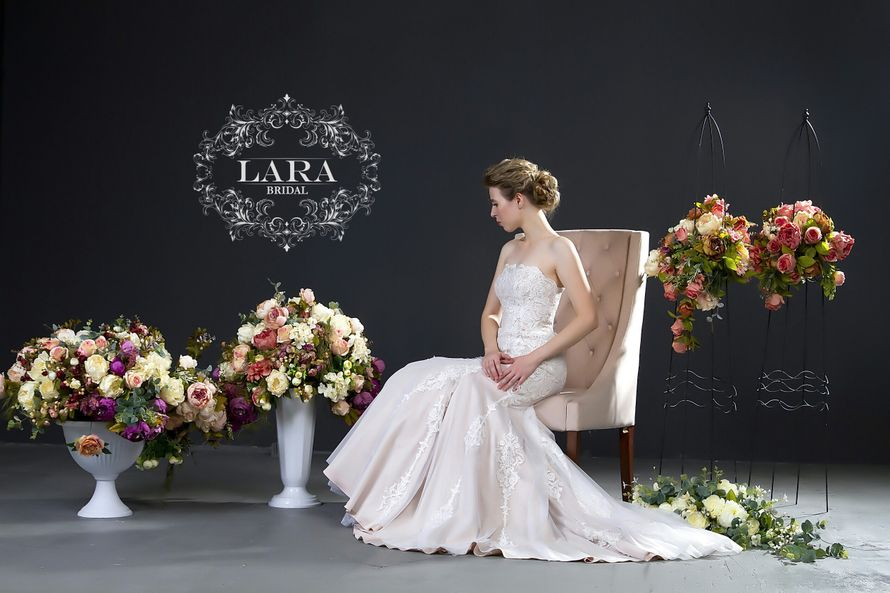 Treysi (art.17.3) - фото 12873310 Свадебный бутик Lara