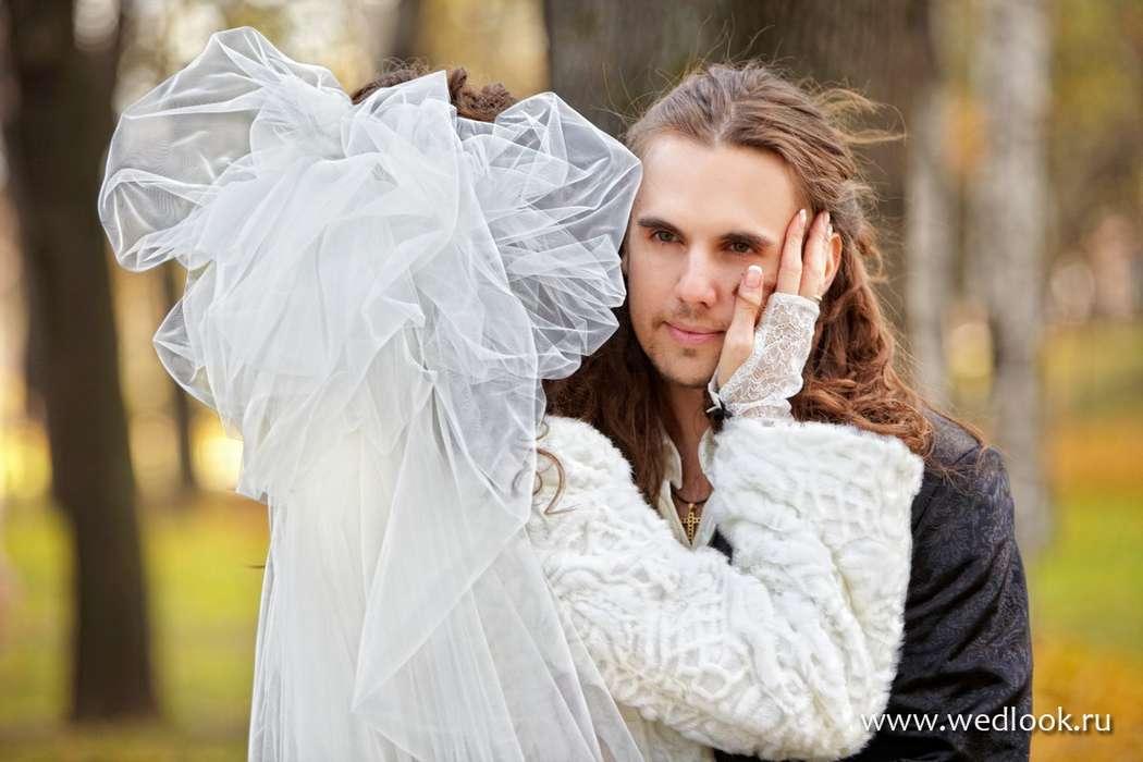 свадебные фотографии Никита Поздняков - фото 2309926 Фотостудия Елены Грабовской и Владимира Сомова