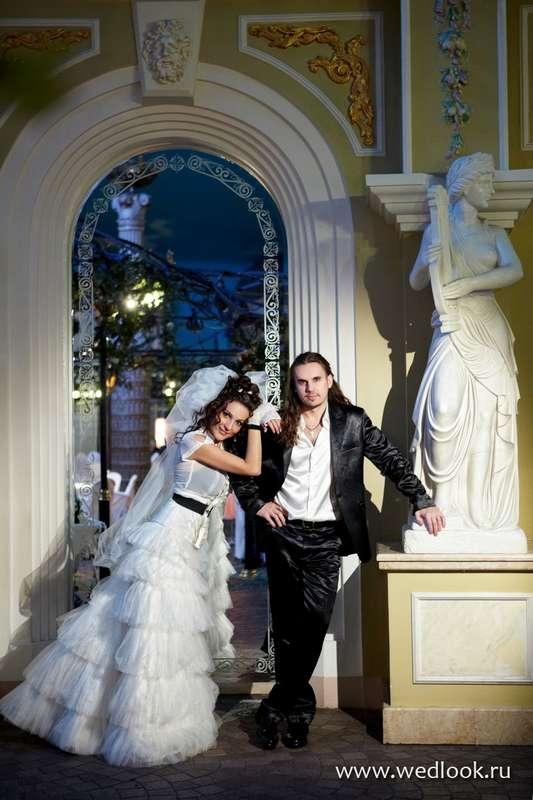 Свадебная фотосессия отель Корстон  - фото 2309940 Фотостудия Елены Грабовской и Владимира Сомова