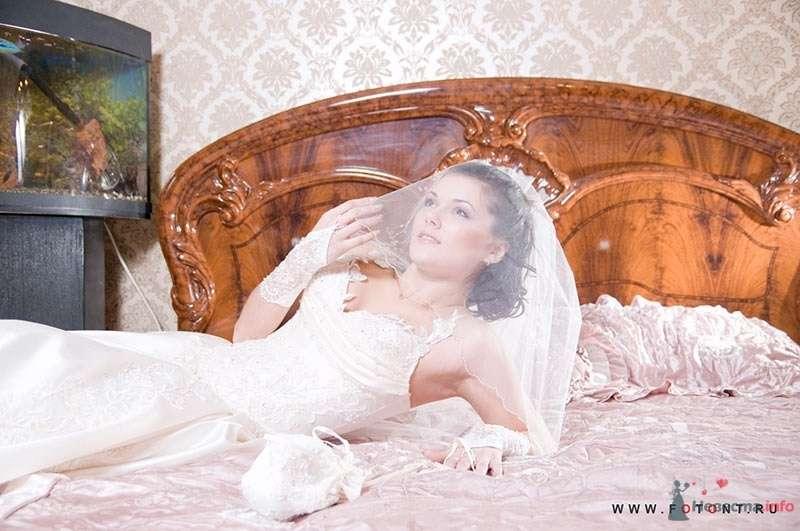 Фото 63810 в коллекции Свадьбы - Фотограф Сергей Алексеев