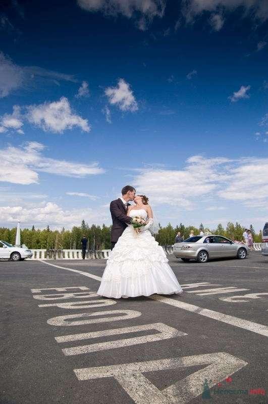 Фото 63820 в коллекции Свадьбы - Фотограф Сергей Алексеев