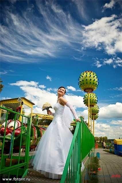 Фото 63825 в коллекции Свадьбы - Фотограф Сергей Алексеев