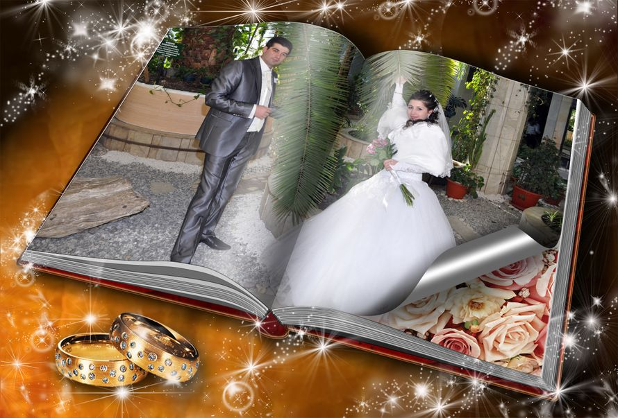 Фото 872703 в коллекции Мои фотографии - Свадьбы-торжества.