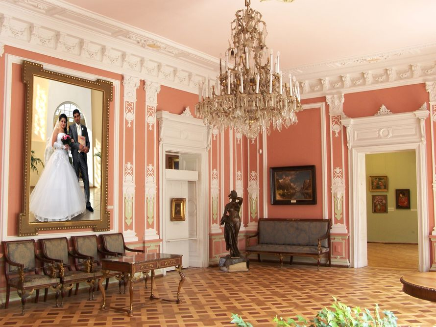 Фото 872705 в коллекции Мои фотографии - Свадьбы-торжества.
