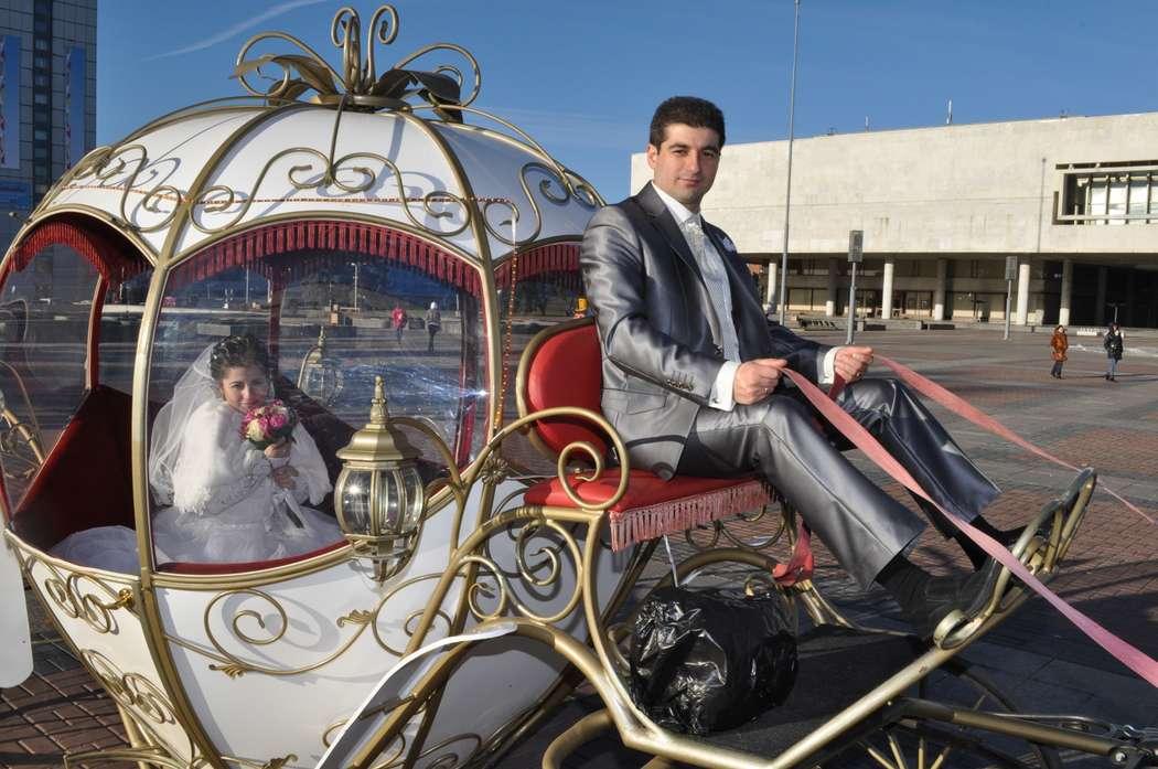 Фото 872723 в коллекции Мои фотографии - Свадьбы-торжества.