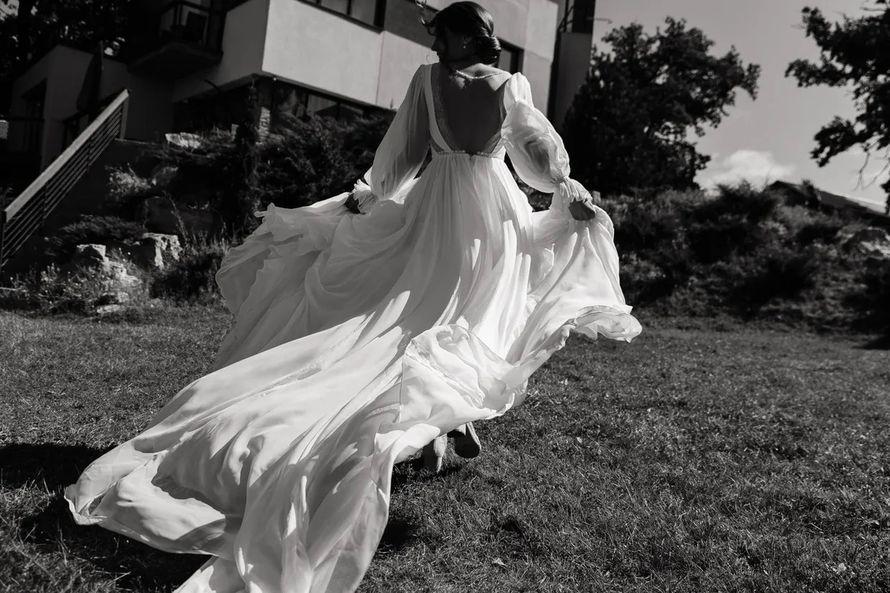 Фото 19998785 в коллекции Портфолио - Стилист-визажист Ann Kudryavtseva