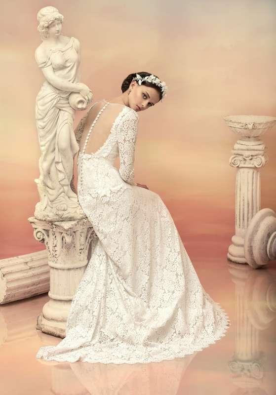 Фото 19706751 в коллекции Коллекция Эллада - Viva Nevesta - свадебный салон