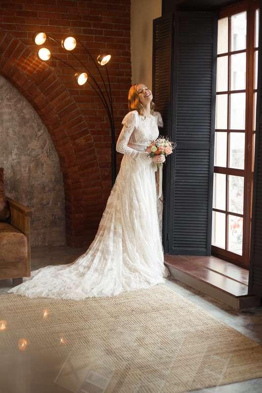 Фото 19725197 в коллекции Свадьба 2020 - Галина Сергеевна Бякова - фотограф