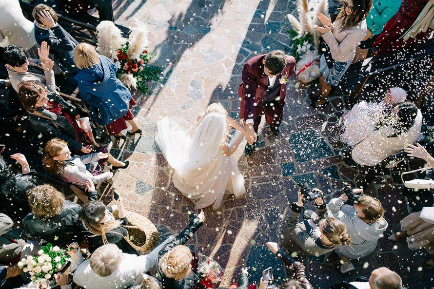 Фото 19727961 в коллекции мои свадьбы - координатор Катя Рычко