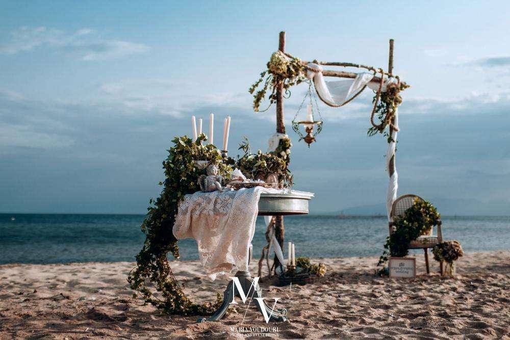 Фото 19730357 в коллекции Свадьбы на п-ве Халкидики - Aegean Love weddings - агентство