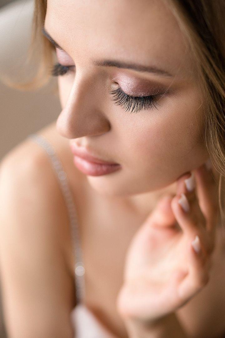 Фото 19744083 в коллекции Сияющий макияж - Визажист-стилист Ксения Родина