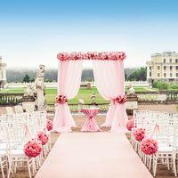 Оформление выездной регистрации брака от свадебного агентства Шенонсо