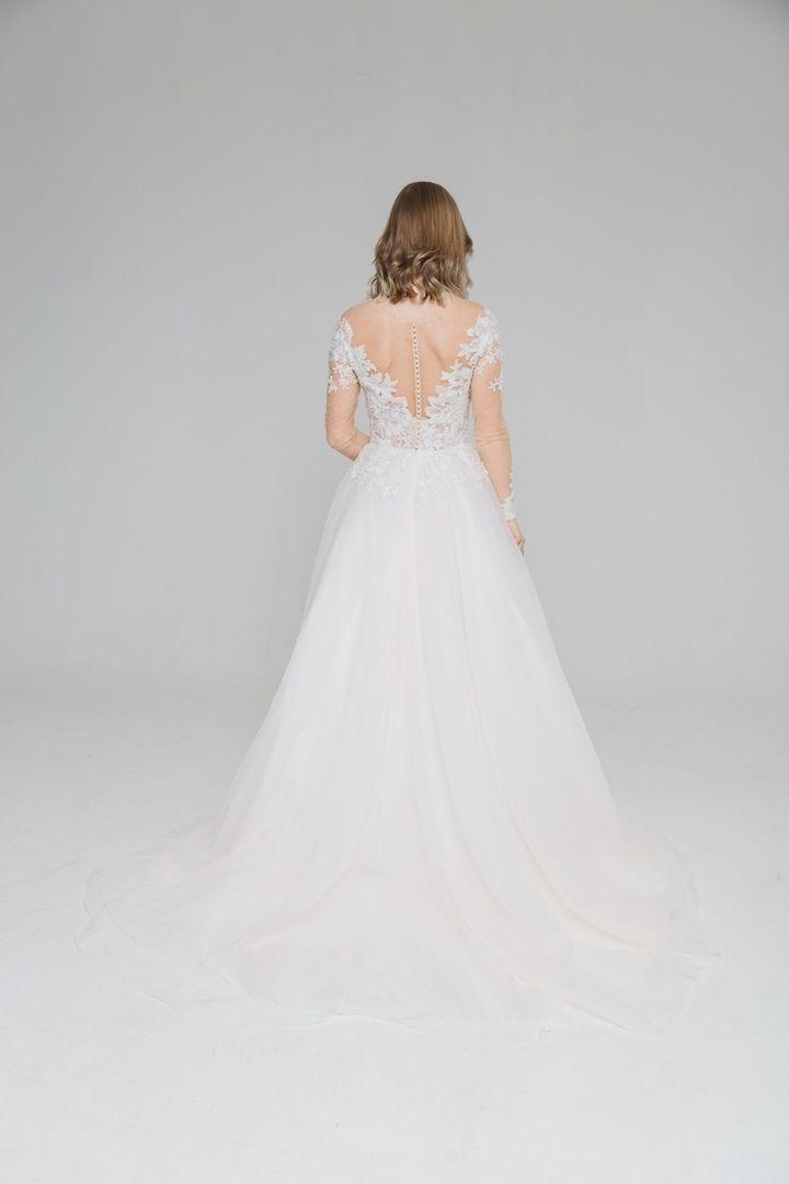 Платье 014