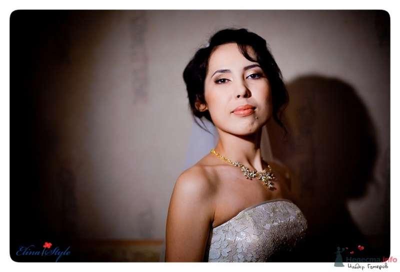 """Фото 68835 в коллекции Свадебный - """"Elina-Style"""" студия визажа и стиля"""