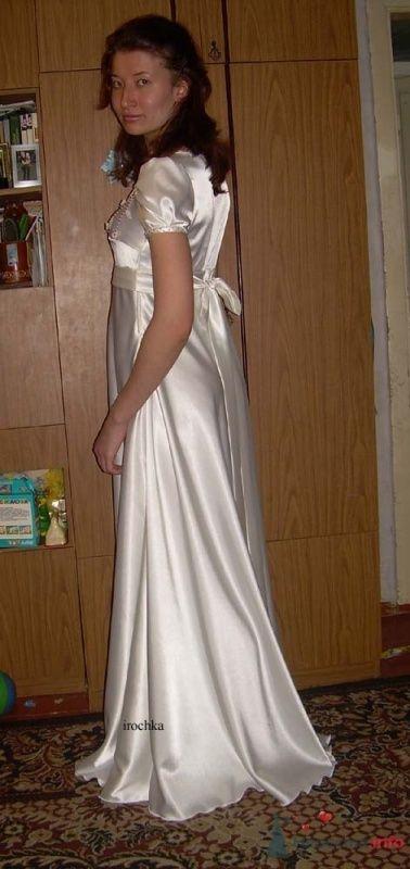 Фото 63121 в коллекции белые свадебные платья - Ателье свадебной и вечерней одежды Ирины Балявиной