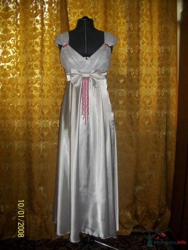 Платье свадебное Ирина - фото 63126 Ателье свадебной и вечерней одежды Ирины Балявиной