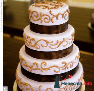 Фото 109045 в коллекции Коричневый торт - natashich