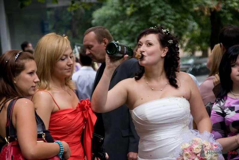 Наша свадьба)) - фото 63290 вапро