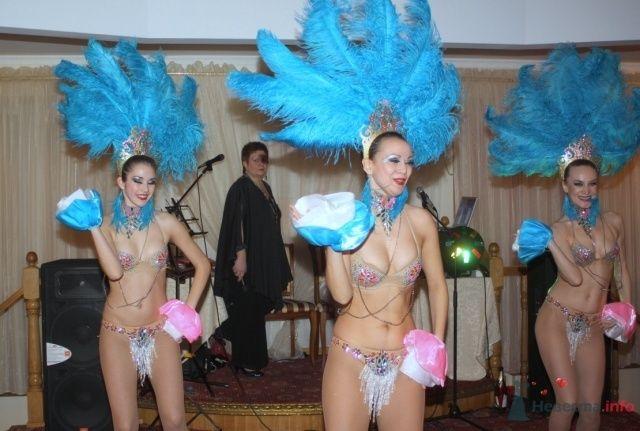 """Шоу-балет """" Дива"""" - фото 63057 Natalieart"""