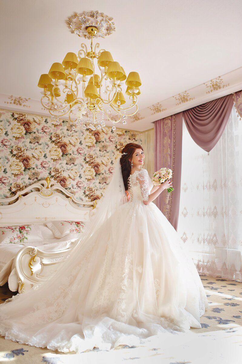 Фото 19811627 в коллекции Утро невесты - Бутик отель Villa Italy