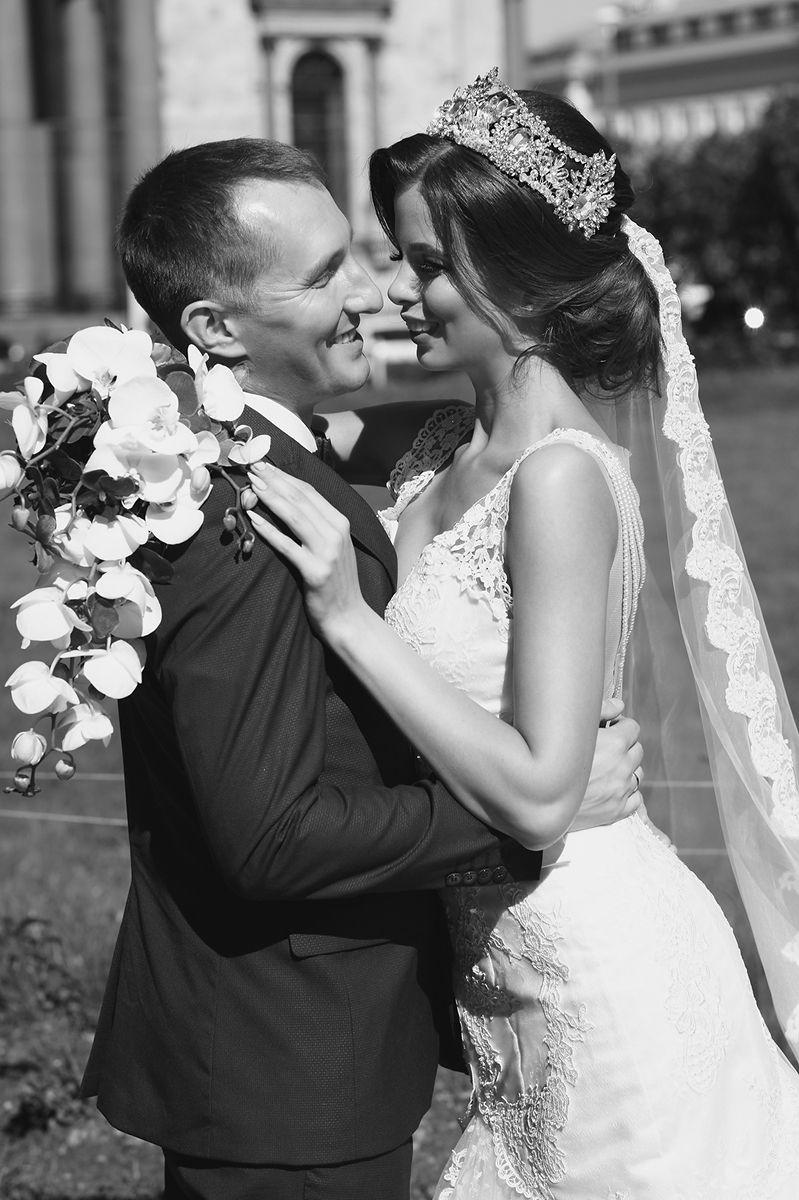 Свадьба Алены и Алексея. Август 2016 - фото 12308526 Фотограф Дмитрий Цветков