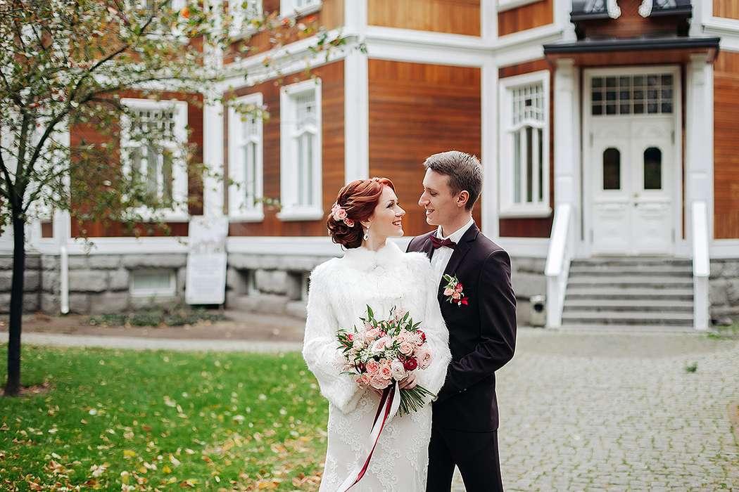 Фото 19887499 в коллекции Свадьбы - Фотограф Александр Слонимский