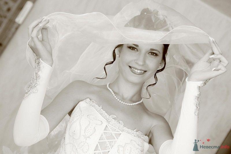 Фото 63674 в коллекции Свадьба  Яны и Константина - Yna