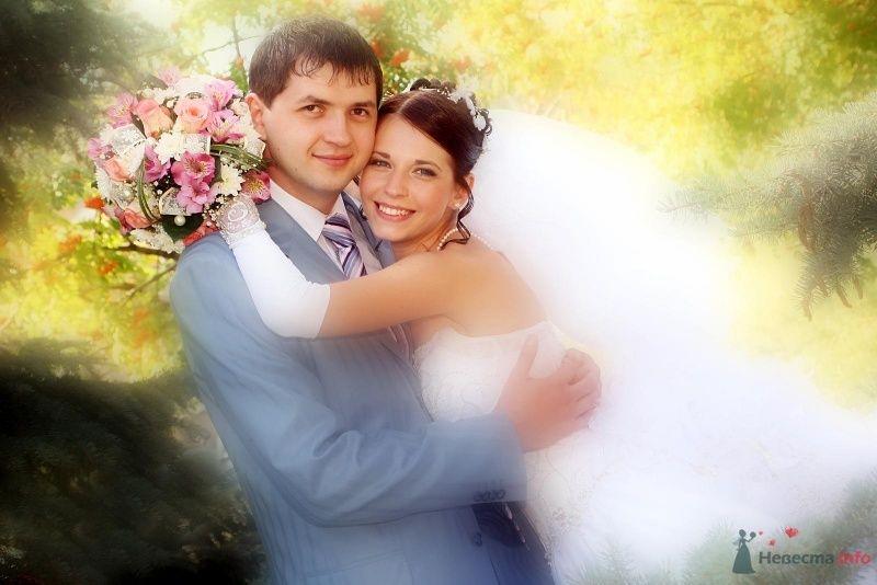 Фото 63676 в коллекции Свадьба  Яны и Константина