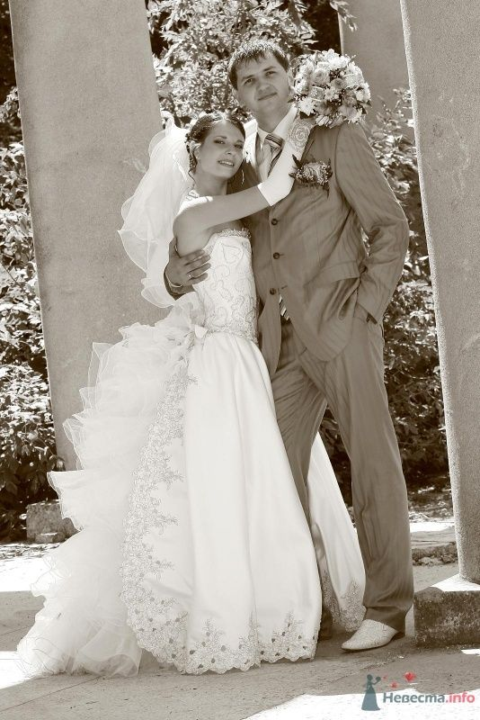 Фото 63677 в коллекции Свадьба  Яны и Константина - Yna