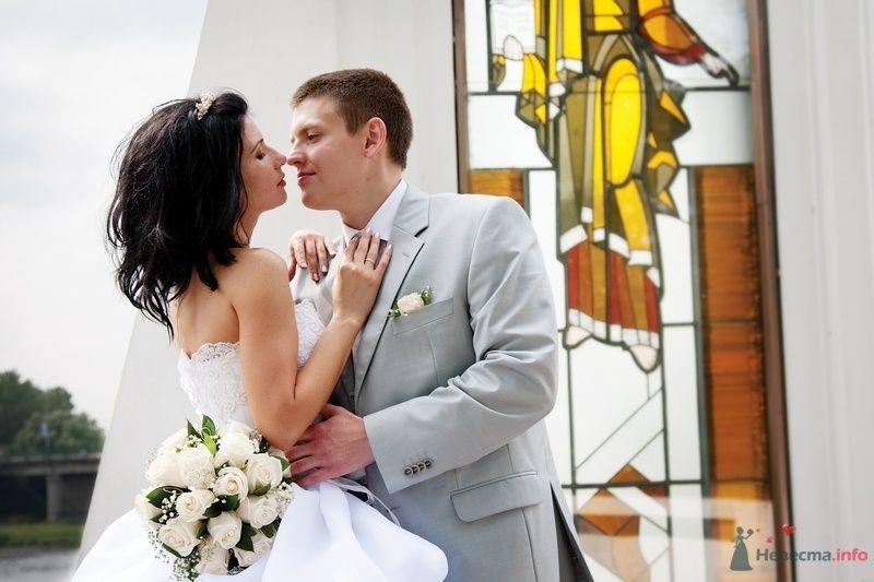 Фото 65592 в коллекции Свадебные фотографии - Невеста01