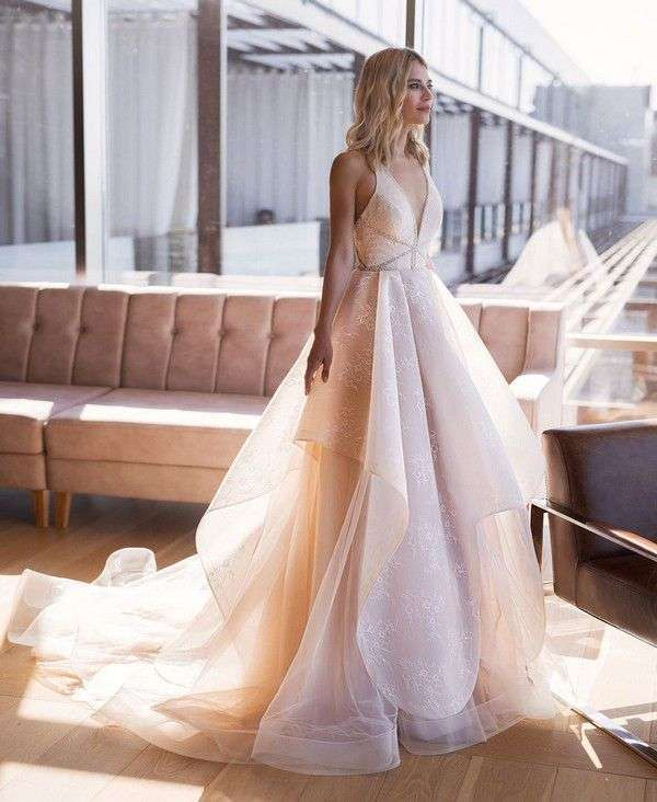 Фото 19910583 в коллекции Платья - Свадебный салон UniRenter