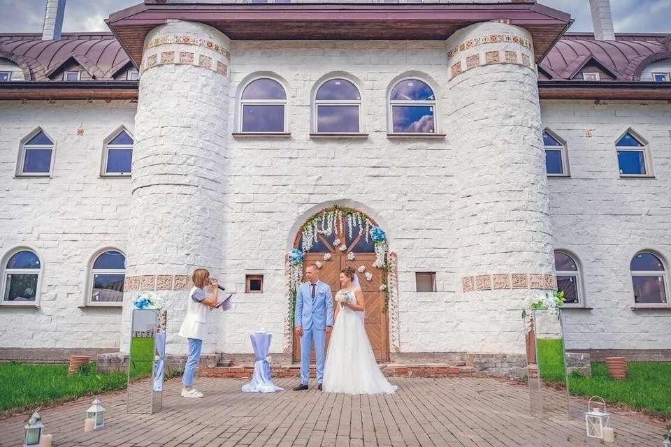 Фото 19915903 в коллекции Свадьба Анастасии и Артема - Ведущая Настя Полякова