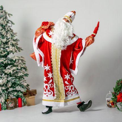 Поздравительная игровая программа от Деда Мороза и Снегурочки