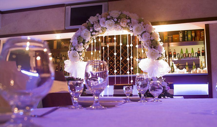 Оформление свадьбы. Прокат Арки. - фото 567738 Wedcraft - свадебный декор