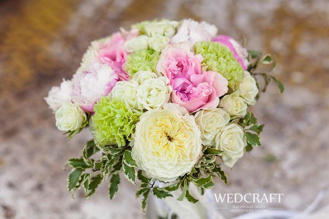Фото 6563710 в коллекции Портфолио - Wedcraft - свадебный декор